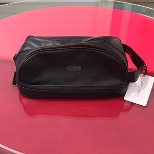 Calvin Klein travels bag new with tags